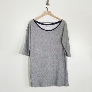 Lacoste Women's 40 Logo Sweatshirt Tunic